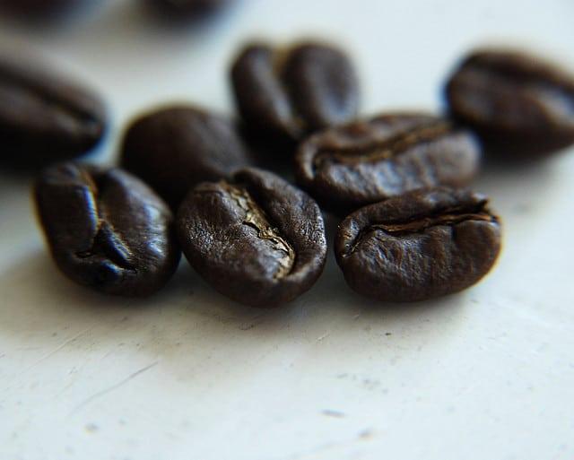 The Problem With Caffeine