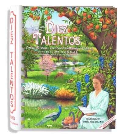 Spanish Ten Talents2
